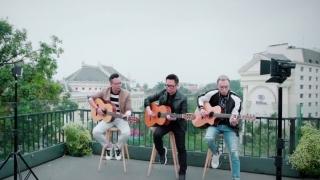 Cơn Mơ Băng Giá (Acoustic Version) - Bằng Kiều, Lê Thành Trung, Tùng Acoustic