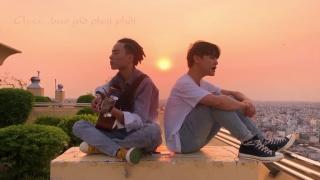 Lạ (Lyric) - Phạm Đình Thái Ngân