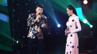 Hoa Sứ Nhà Nàng - Khánh Bình, Kim Thoa (Bolero)