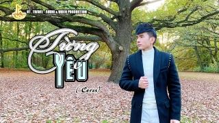 Từng Yêu (Cover) - Đan Trường