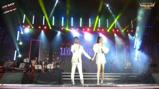 Tình Yêu Trong Sáng (Liveshow) - Saka Trương Tuyền, Lương Gia Huy