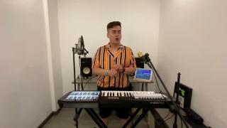 Cứ Thế Mong Chờ (Live Looping) - Nguyễn Đình Vũ