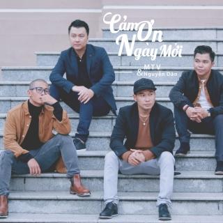 MTV,Nguyễn Dân,Koiako Band