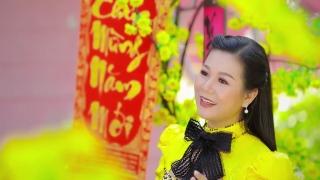 Xuân Trên Đất Việt - Dương Hồng Loan