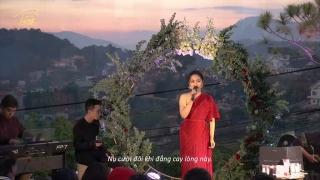 Xin Lỗi (Live) - Nguyên Hà