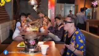 Hit Live (Soái Ka Đập Bàn Phần 2) - Khánh Phương