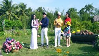 Bài Ca Tết - Lê Sang, Khánh Bình