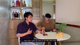 Anh Ta Bỏ Em Rồi (Cover Guitar) - Hoàng Luân
