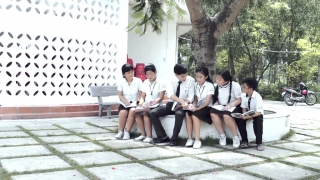 Lá Thư Gửi Thầy - Quỳnh Lê