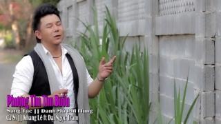 Phượng Tim Tím Buồn - Khang Lê