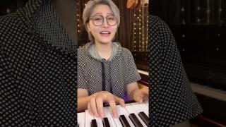 Hơn Cả Yêu (Cover) - Vicky Nhung