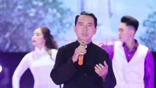 Xin Bước Đi Cùng Con - Lm Quang Lâm