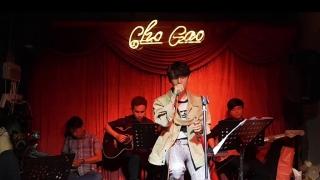 Xin Lỗi Anh Yêu Em (Live) - Phạm Đình Thái Ngân