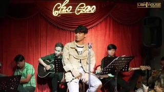 Đừng Xin Lỗi Nữa (Live) - Phạm Đình Thái Ngân