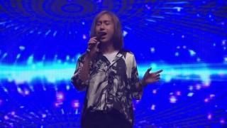 Liên Khúc Ước Gì, Yêu Dại Khờ (Live) - Lynk Lee