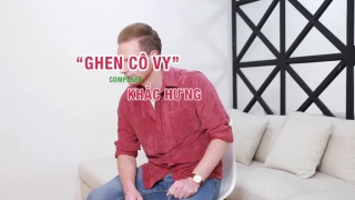 Ghen Covy (English Version) - Kyo York