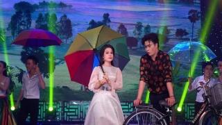 Cô Thắm Về Làng (Tân Cổ) - Võ Minh Lâm, Lê Hồng Thắm
