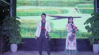 Thuyền Xa Bến Đỗ - Lê Sang, Kim Chi
