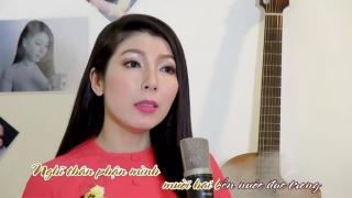 Lỡ Bến Duyên Tình (Karaoke) - Kim Linh