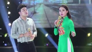 Tàu Đêm Năm Cũ - Khánh Bình, Thanh Thư (Hoa Hậu)