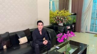 Ngỡ (Live) - Quang Hà