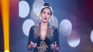 Đừng Hỏi Em (English Version) - Trang Anh Thơ