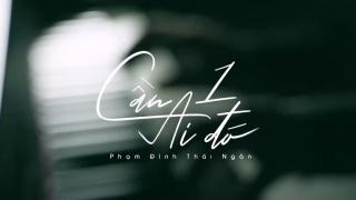 Cần Một Ai Đó (Acoustic) - Phạm Đình Thái Ngân