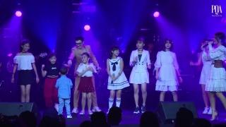 Liên Khúc Vì Đôi Ta Là Của Nhau (Live) - Phạm Quỳnh Anh, Ưng Hoàng Phúc