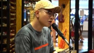 Phố Không Em (Live Piano) - Quang Đăng Trần