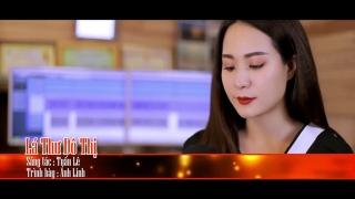 Lá Thư Đô Thị - Ánh Linh