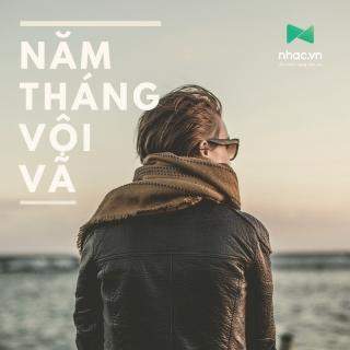 Năm Tháng Vội Vã - Various Artists