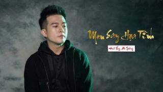 Men Say Họa Tình (Lyric) - Đinh Ứng Phi Trường