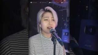 Xa Vắng (Cover) - Vicky Nhung