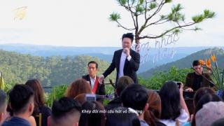 Phố Mùa Đông (Live Dalat) - Lê Hiếu