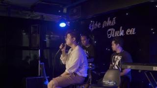 Bài Hát Cho Em (Live) - Đinh Mạnh Ninh