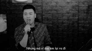 Vì Sao Thế (Liveshow) - Hamlet Trương