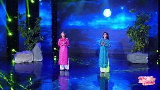 Tiếng Quốc Đêm Trăng (Tân Cổ) - Hồng Phượng, Kim Thoa (Bolero)