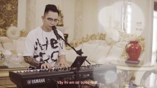 Chẳng Phải (Cover) - Quang Đăng Trần