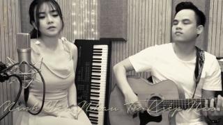 Mình Yêu Nhau Từ Kiếp Nào (Cover) - Lady Phương Thùy