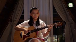 I See The Light (Cover English) - Bé Bào Ngư