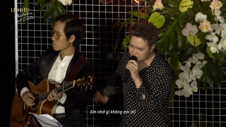 Lệ Đá (Live Dalat) - Lê Hiếu