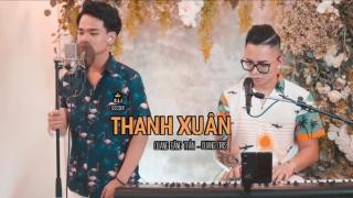Thanh Xuân - Quang Đăng Trần, Various Artists