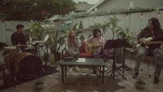 Xóm Đêm (Live Acoustic) - Thanh Hà