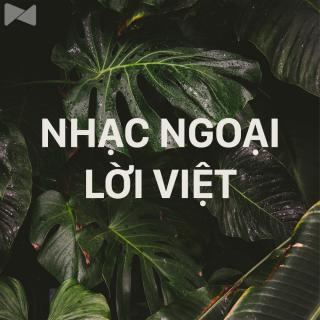 Nhạc Ngoại Lời Việt Hay Nhất - Various Artists