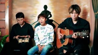 Ngồi Buồn Nhớ Mẹ (Acoustic) - Hồ Văn Cường
