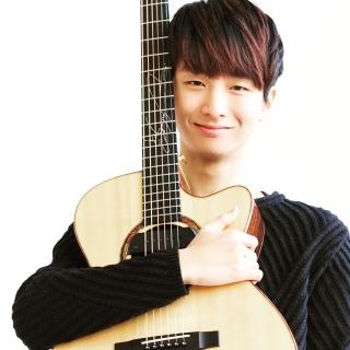 Sungha Jung