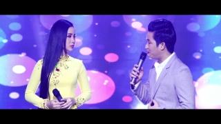 Vòng Tay Nào Cho Em (Live) - Quỳnh Trang, Thiên Quang
