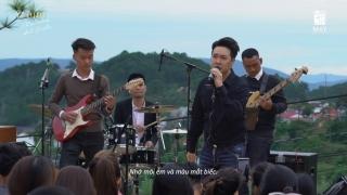 Lệ Đá (Live) - Lê Hiếu