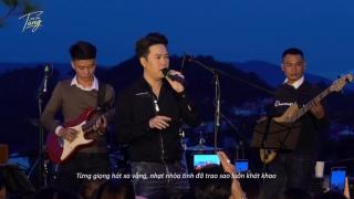 Tình Nồng (Live) - Lê Hiếu