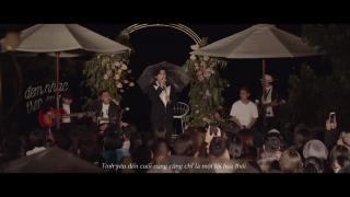 Tình Nhân Ơi (Live Dalat) - Tăng Phúc